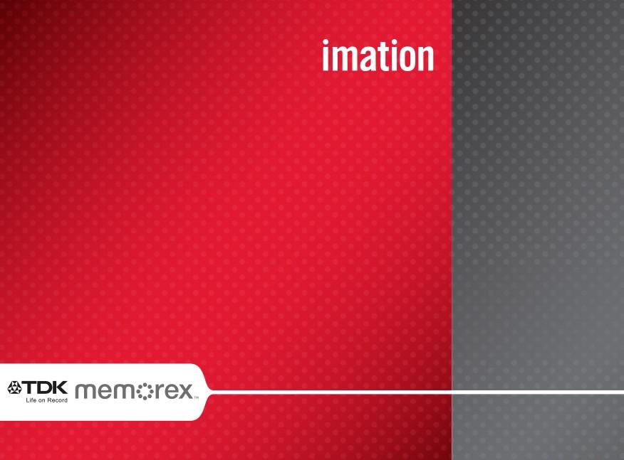 Design Management for Imation